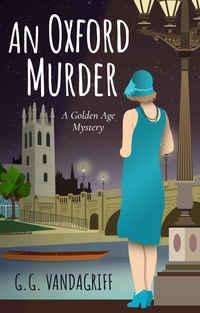 An Oxford Murder
