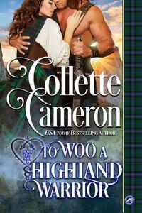 To Woo a Highland Warrior