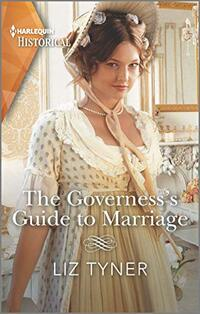The Governess's Guide to Marriage