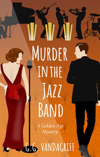 Murder in the Jazz Band
