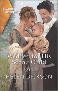 Wedded for His Secret Child