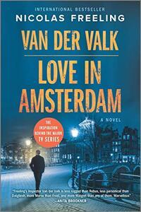 Van der Valk—Love in Amsterdam