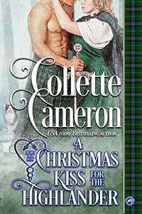 A Christmas Kiss for a Highlander