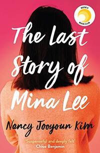 The Last Story of Mina Lee