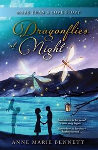 Dragonflies at Night