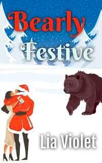 Bearly Festive