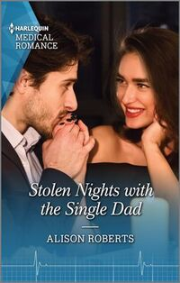 Stolen Nights with the Single Dad