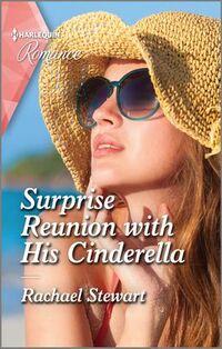 Surprise Reunion with His Cinderella