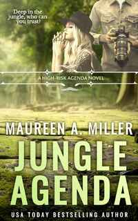 Jungle Agenda