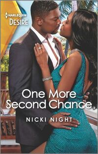 One More Second Chance