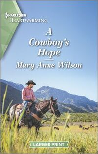 A Cowboy's Hope