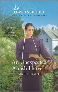 An Unexpected Amish Harvest