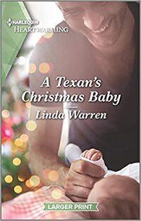 A Texan's Christmas Baby