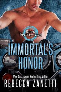 Immortal's Honor