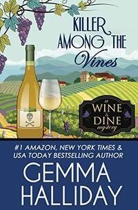 Killer Among the Vines