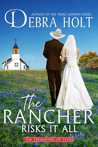 The Rancher Risks It All