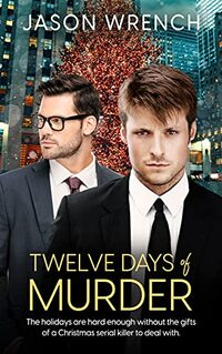 Twelve Days of Murder