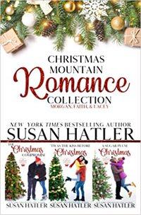Christmas Mountain Romance Collection
