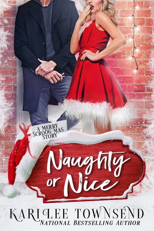 Naughty of Nice by Kari Lee Townsend