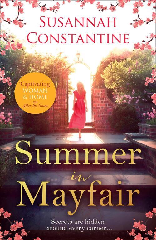 Summer in Mayfair
