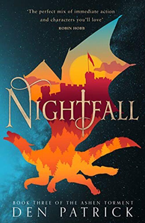 Nightfall by Den Patrick