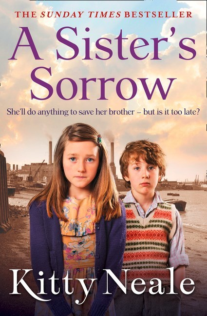 A Sister?s Sorrow by Kitty Neale