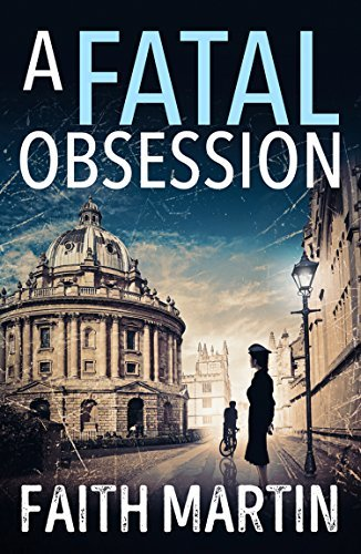 A Fatal Obsession by Faith Martin