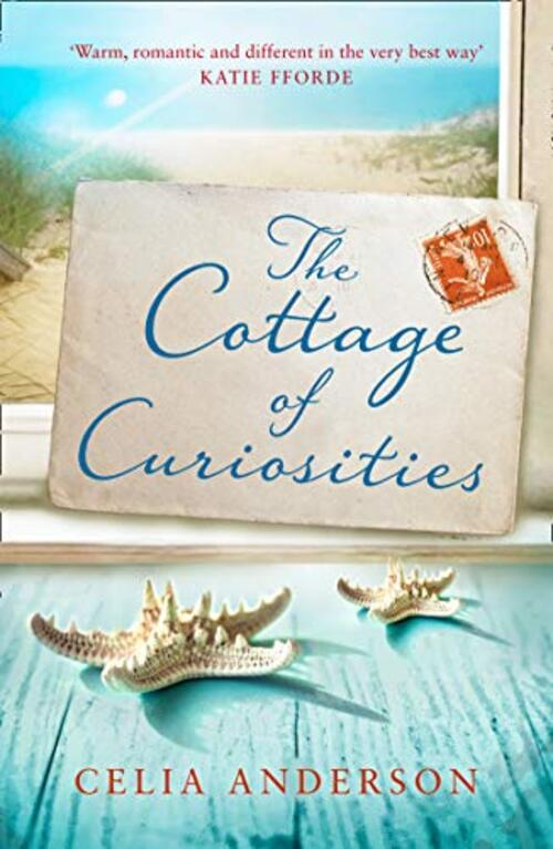The Cottage of Curiosities by Celia Anderson