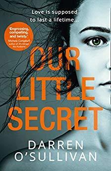 Our Little Secret by Darren O'Sullivan