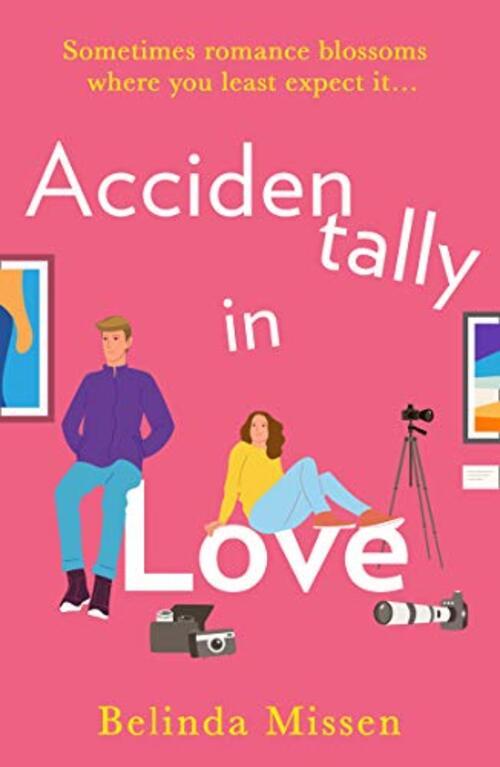 Accidentally in Love by Belinda Missen