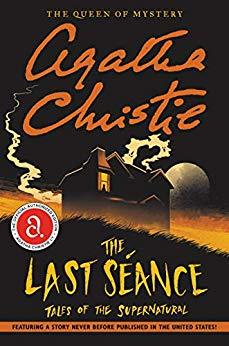 The Last Seance by Agatha Christie