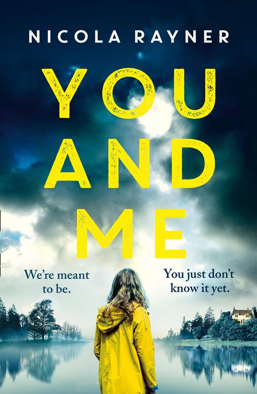 You and Me by Nicola Rayner