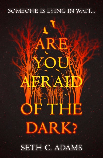Are You Afraid of the Dark? by Seth C. Adams
