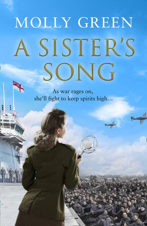A Sister's Song by Molly Green