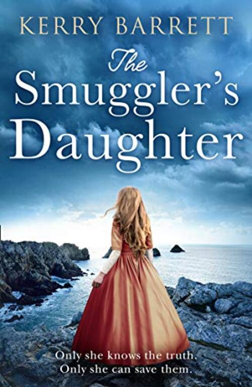 The Smuggler's Daughter by Kerry Barrett