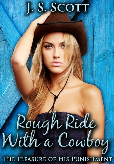 ROUGH RIDE WITH A COWBOY
