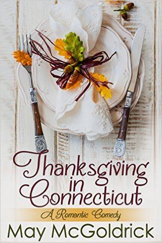 Thanksgiving in Connecticut by May McGoldrick