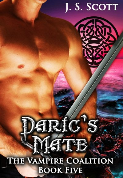 Daric's Mate by J.S. Scott