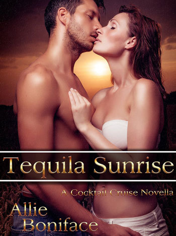 Tequila Sunrise by Allie Boniface