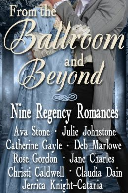 From the Ballroom and Beyond by Deb Marlowe