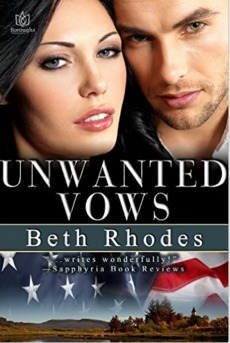 Unwanted Vows by Beth Rhodes