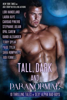 Tall, Dark and Paranormal by Lori Handeland