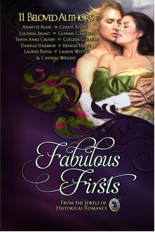 Fabulous Firsts by Glynnis Campbell