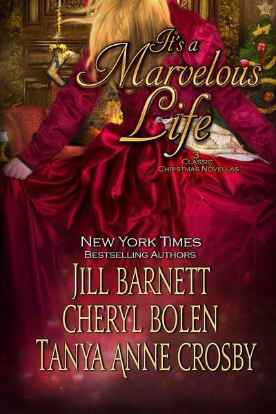 It's a Marvelous Life by Jill Barnett