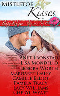 Mistletoe Kisses by Margaret Daley