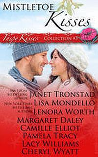 Mistletoe Kisses by Margaret Daley