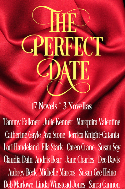 The Perfect Date by Lori Handeland