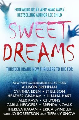 Sweet Dreams Boxed Set by Cynthia Eden