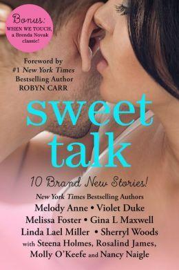 Sweet Talk Boxed Set by Violet Duke