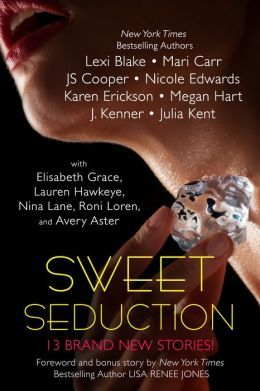 Sweet Seduction Boxed Set by J.S. Cooper
